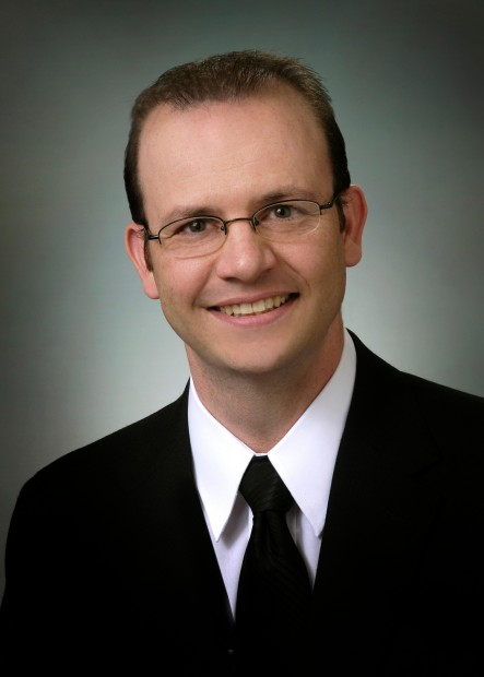 Dr. Larry Severa
