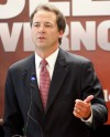 Bullock, Hill still lead governor fundraising