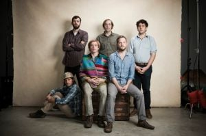 Off the Charts: Dr. Dog, Native North American compilation, Restorations