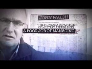 Ad Watch: New Daines, Adams ads attack Walsh on Homeland Security audit