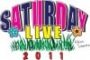 2011 Saturday Live Logo