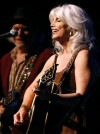 Emmylou Harris shines in career-spanning show