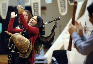 Lame Deer students honored with concert Sunday featuring Silk Road Ensemble