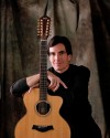 Award-winning guitarist Proctor to play benefit concert Saturday