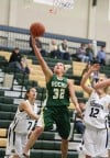 Second-half surge carries Rocky women past Mount Royal, 77-55