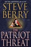 Cotton Malone is on the case in Berry's 'Patriot Threat'