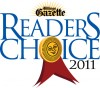 Billings Gazette Readers Choice Award