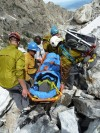 Grand Teton major rescue tally nears single-year record