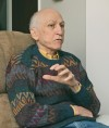 Rocky Librarian Bill Kehler