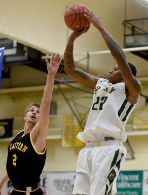 Rocky men slip past MSU Billings for sweep