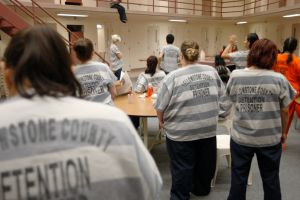 Safely easing jail overcrowding: Judge believes program could save millions