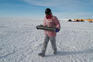MSU researchers receive $1M grant to probe unexplored Antarctic lake