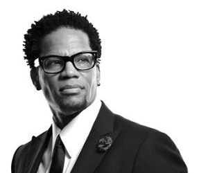 Comedian D.L. Hughley to perform standup at Babcock