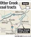 Otter Creek coal