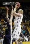 Northern Colorado Wyoming Basketball