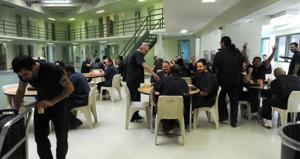 Yellowstone County jail hits 501 inmates