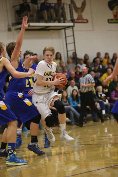 Westby-Grenora, Broadview-Lavina boys avenged early-season losses
