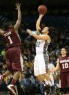 Griz men hoping to go out with a bang at home