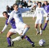 Rocky women make history by beating Carroll in soccer