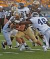 Cody Kirk touchdown