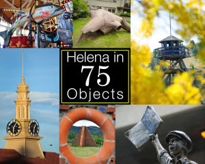 Slideshow: Discovering Helena