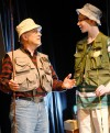"Crouch, Smith in ""On Golden Pond"" at BST"