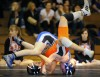 Falcons wrestlers fly by Senior, 51-20