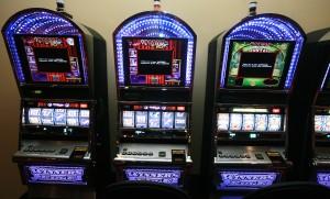 Crow Tribe Casino