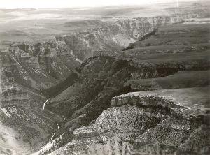 Hardin museum features program on pre-dam Bighorn Canyon