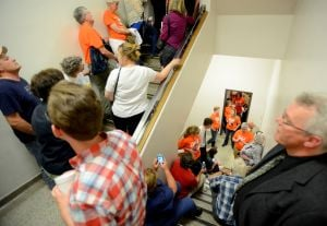 Billings City Council votes 7-4 to reopen nondiscrimination ordinance