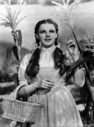 At 75, 'Wizard of Oz' still flying over the rainbow