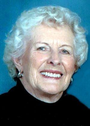 Verda R. Stewart