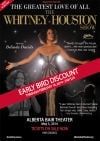 Whitney Houston tribute show