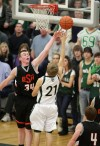 Hard work to be key to success for Senior boys