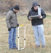 Moellendorf and Nordlund check soil resistance