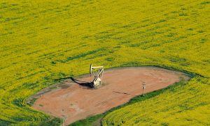 How oil's decline could spatter North Dakota