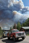 Report: Burn plan deficiencies contributed to fire