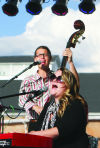Music from around the world: Traditions abound at Folk Festival opening