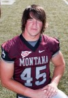 Griz player accused of rape is released from jail