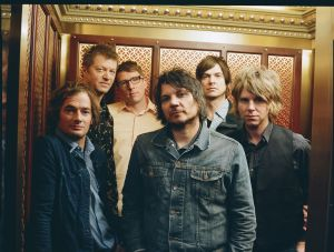 Off the Charts: Wilco compilation; Foxygen's double dip