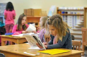 Construction Zone: Grace Montessori Academy settles into new location