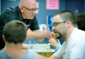 Summer science: YBGR students get hands-on courses