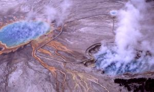 Busy year for Yellowstone supervolcano rumors