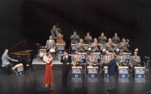 Glenn Miller Orchestra swings into ABT on Oct. 23