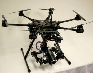 Yellowstone cracking down use of aerial camera drones
