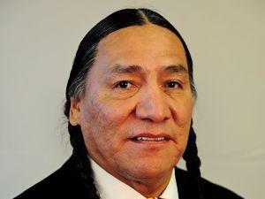 Bullock signs bills to preserve Indian languages
