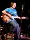 Guitarist Alex Nauman