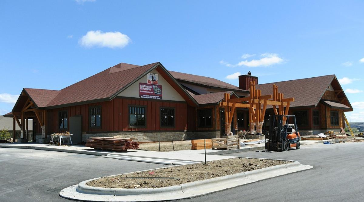 B S Restaurant Billings Montana