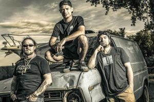 Reggae Rockers Jon Wayne and the Pain to play Oct. 3