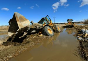 Cleanup set for Saturday in Musselshell County